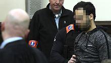 20 Jahre Haft - fürs Erste: Abdeslam ist lange noch nicht erledigt