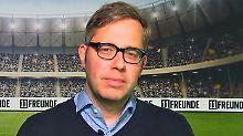 """Philipp Köster über Bayern vs. Real: """"Individuelle Klasse wird nicht die Rolle spielen"""""""