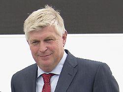 Seit Monaten in Haft: Ex-VW-Manager beschwert sich in Karlsruhe