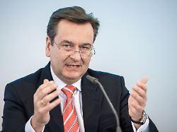 Weniger Schäden, höherer Gewinn: Münchener Rück verbucht Gewinnsprung