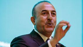 Nicht zu Wahlkampfzwecken: Türkischer Minister darf in Deutschland auftreten
