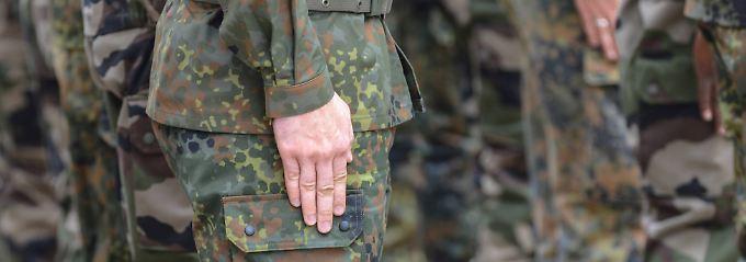 Was wird aus Soldat Franco A.?: Der Rechtsextreme, der Flüchtling spielte