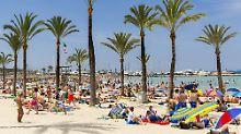 Mallorca-Urlaub in Gefahr?: Palma verbietet Ferienvermietung