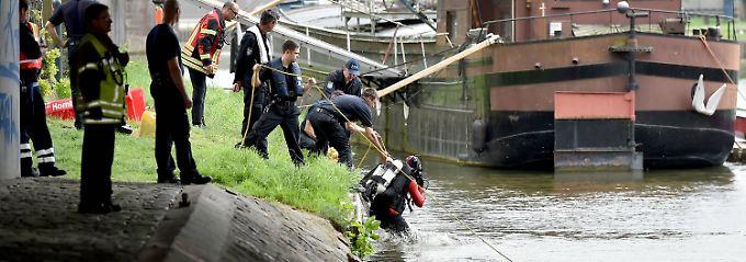 Tödlicher Streit in Saarbrücken: 16-Jähriger verprügelt und in Fluss geworfen