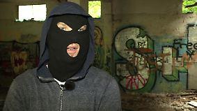 n-tv Dokumentation: Hooligans - Der Kick der Gewalt