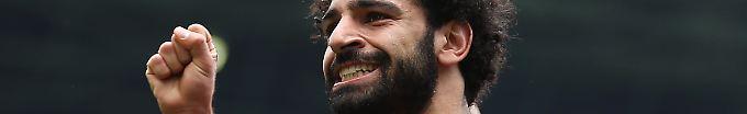 Der Sport-Tag: 08:50 Duracell-Liverpooler und Real-Angst - das wird wichtig