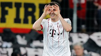 """Philipp Köster zur Champions League: """"Lewandowski oder Ronaldo - wer trifft als Erster?"""""""