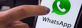 Neue EU-Datenschutzverordnung: WhatsApp erhöht Mindestalter auf 16 Jahre