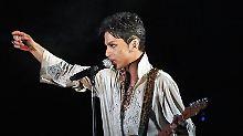 Überdosis an Schmerzmitteln: Prince' Familie zieht vor Gericht