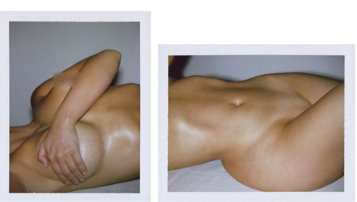 from Xavier kim katdashian naked gif