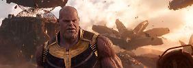 """Avengers: Infinity War"": Jäger der verlorenen Steine"