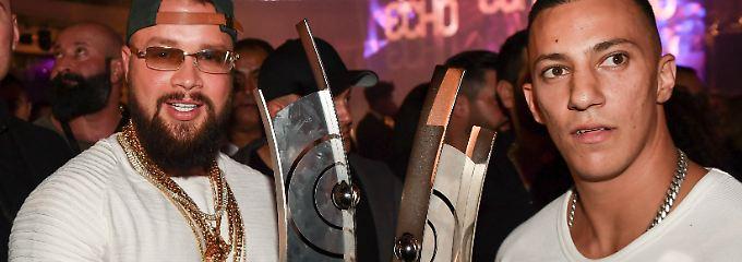 Nach Antisemitismus-Debatte: Musikpreis Echo wird abgeschafft