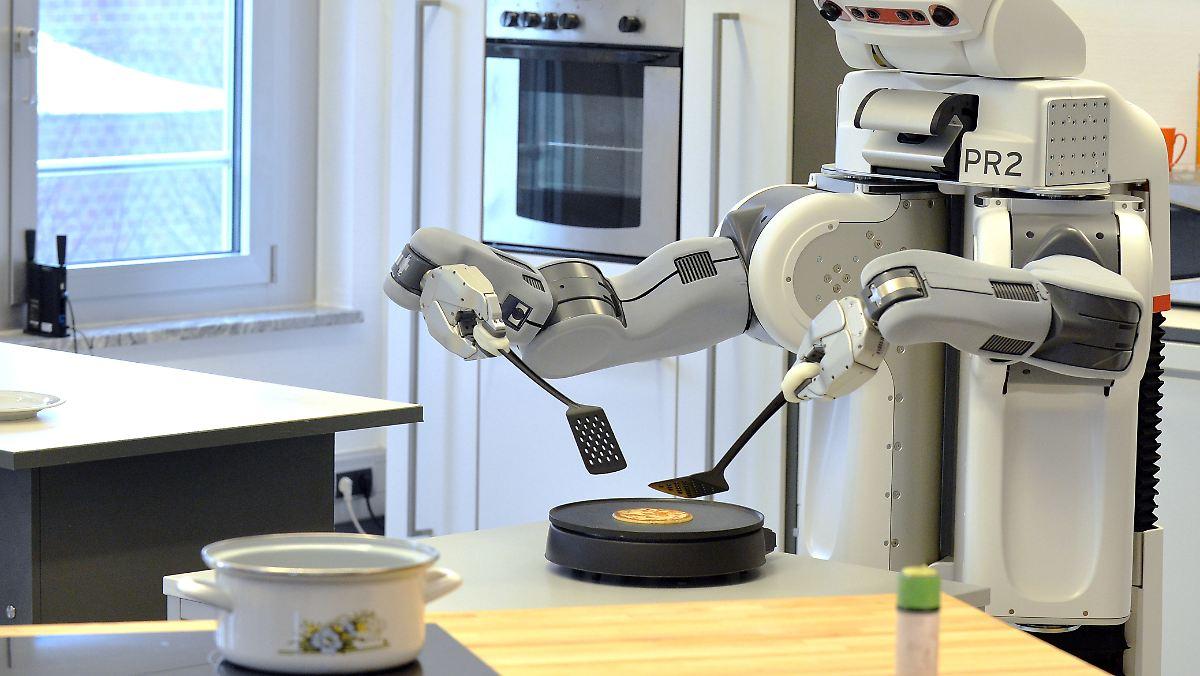 EU pumpt Milliarden in künstliche Intelligenz