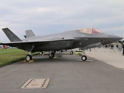 Ersatz für die Tornado-Flotte: ILA wird zur Bühne für Kampfjets