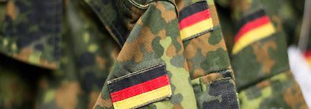 Wehretat bis 2021: Bundeswehrverband fordert Milliarden mehr