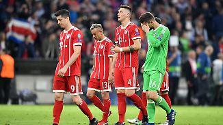 """Bittere Niederlage nach Führungstreffer: Real versetzt """"naive"""" Bayern in Schockstarre"""