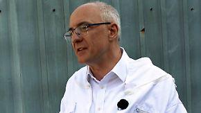 """Startup News: Dieter Schimanski, Gründer Bee-Rent: """"Imkern ist nicht sexy"""""""
