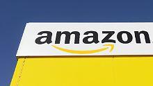 Arbeitsbedigungen in China: Amazon und Foxconn stehen in der Kritik