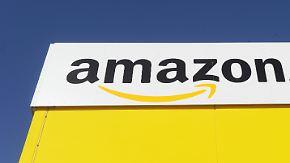 Gewinn mehr als verdoppelt: Amazon bleibt auf der Erfolgsspur
