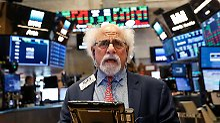 """Amazon erreicht neues Rekordhoch: US-Börsen ignorieren die """"Wachstumsdelle"""""""