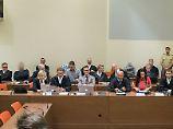 Straffer Zeitplan in München: NSU-Urteile könnten im Juli fallen
