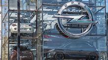 """IG Metall sieht """"Erpressung"""": Was wird aus Opel?"""