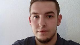 Entwickler und IT-Sicherheitsexperte Dierk-Bent Piening.