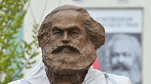 Person der Woche: Karl Marx: Marx war Antisemit und Rassist