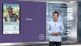 n-tv Netzreporter: Facebook macht Tinder Konkurrenz