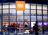 Chinas Smartphone-Aufsteiger: Xiaomi plant gigantischen Börsengang