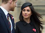 Heirate sie nicht!: Meghan Markles Bruder warnt Prinz Harry