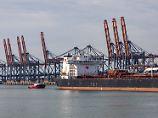 Der Börsen-Tag: DIHK senkt Wachstumsprognose für deutsche Exporte