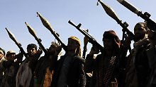 Elitesoldaten für Saudi-Arabien: USA schicken Spezialkräfte gegen Huthi-Miliz