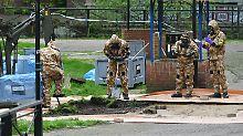 Überraschung im Skripal-Fall: Auch Tschechien forschte an Nowitschok