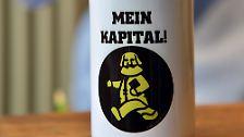 Kult zum 200. Geburtstag: Geldverdienen mit Karl Marx