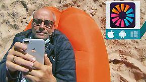 n-tv Ratgeber: Reise-Apps erleichtern den Traumurlaub