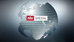 n-tv Live: Merkel-Nachfolger präsentieren sich