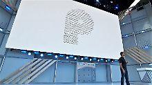 I/O 2018 mit KI und Android P: So sieht bei Google die Zukunft aus