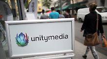 Vodafone schluckt Unitymedia: Megadeal krempelt Breitbandmarkt um