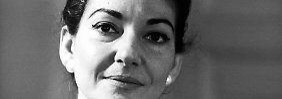 """Intimes Filmporträt einer Ikone: Wie Maria mit """"der Callas"""" auskam"""