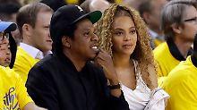 Zu viel für Beyoncé und Kayne?: Betrugsvorwüfe gegen Streamingdienst Tidal