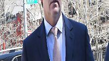 1,8 Millionen Dollar für Cohen: Firmen zahlten an Trump-Anwalt