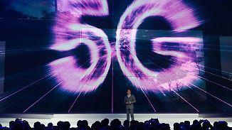 Idee top, Umsetzung fraglich: 5G soll den Alltag revolutionieren