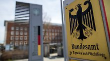 Ermittlungen in Asyl-Affäre: Staatsanwaltschaft versiegelt Bamf-Büro