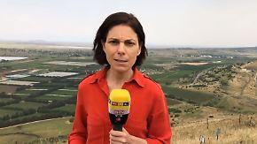 """Raschel Blufarb zur Krise in Nahost: """"Schlagabtausch zwischen Israel und Iran geht weiter"""""""