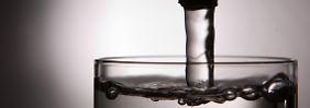 Belastung erhöht Kosten: Trinkwasser kostet mehr
