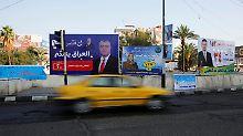 """""""Schicksalswahl"""" im Irak: Richtung Washington oder Teheran?"""