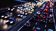 Ecstasy und Co im Straßenverkehr: Drogen sind immer häufiger Unfallursache