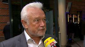 """Kubicki zu Russland und der EU: """"Müssen das Sanktionsregime aufweichen"""""""