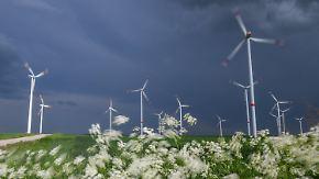 Bis zu 29 Grad am Muttertag: Unwetter breiten sich von Westen her aus